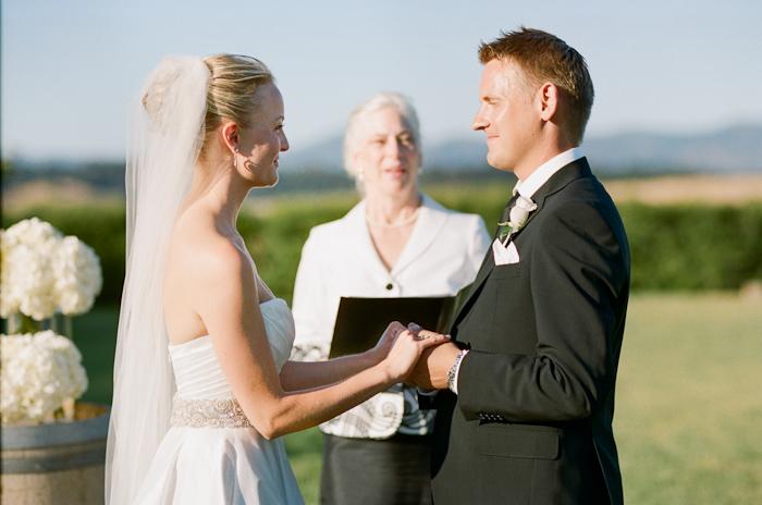 carneros inn wedding