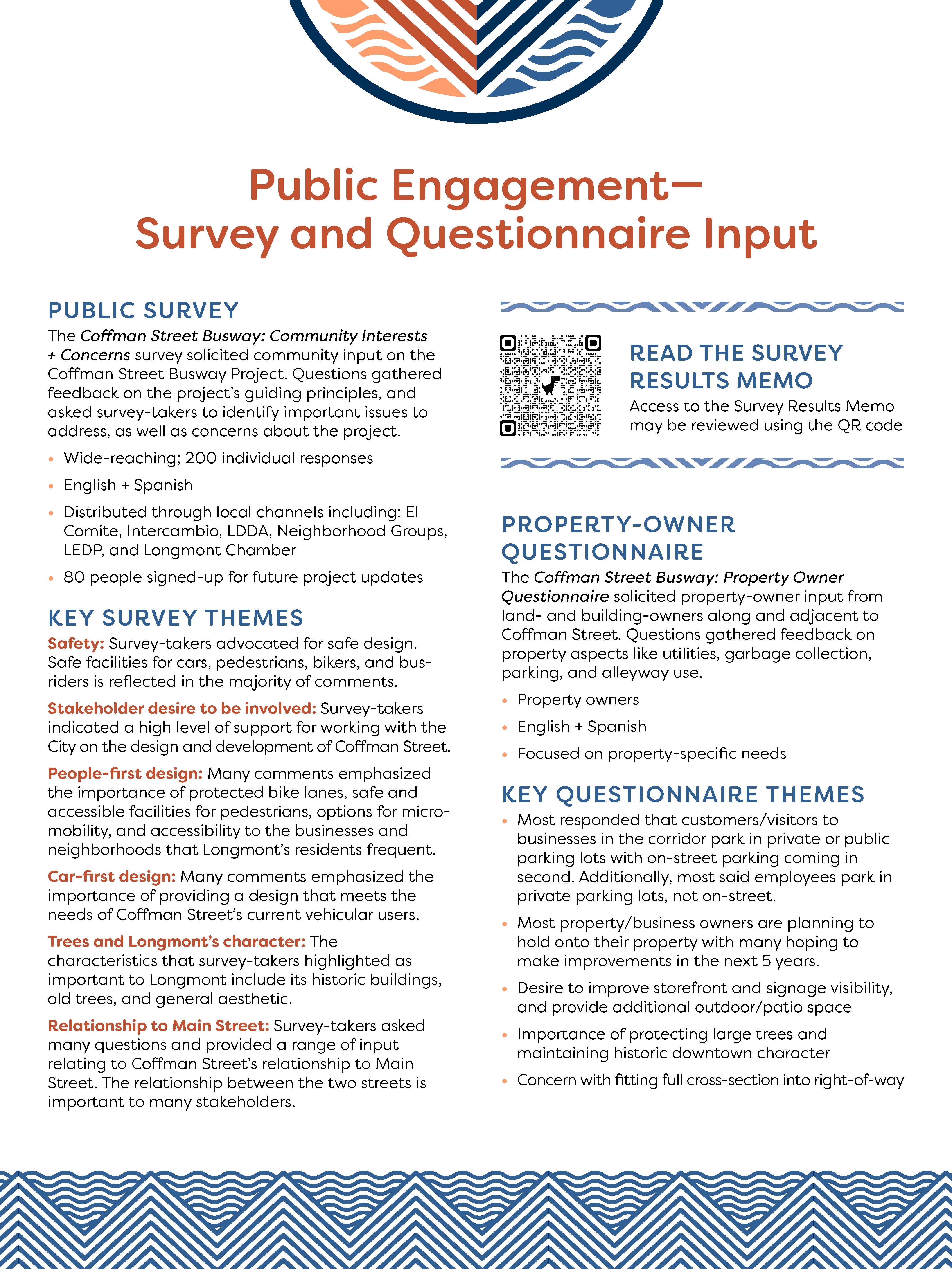 Download the Public Engagement PDF