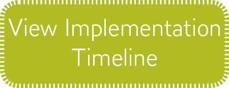 View Implementation Timeline