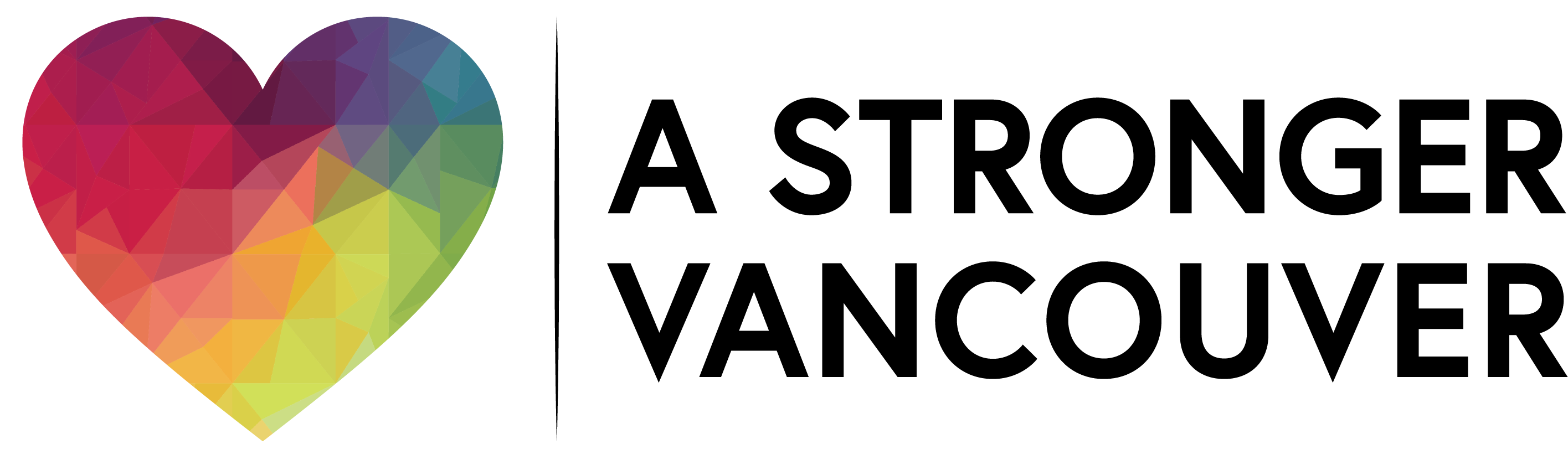 A Stronger Vancouver. Investing in our future.