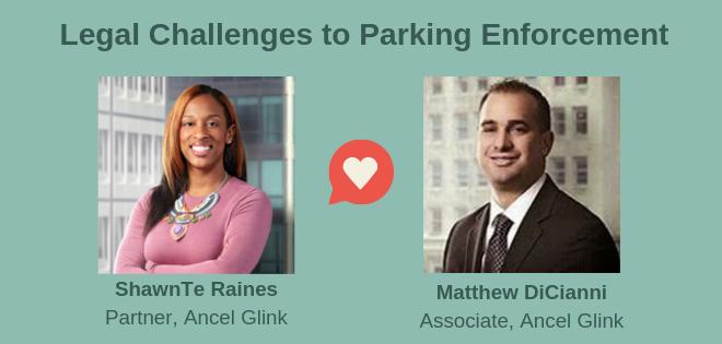 Parking enforcement govlove