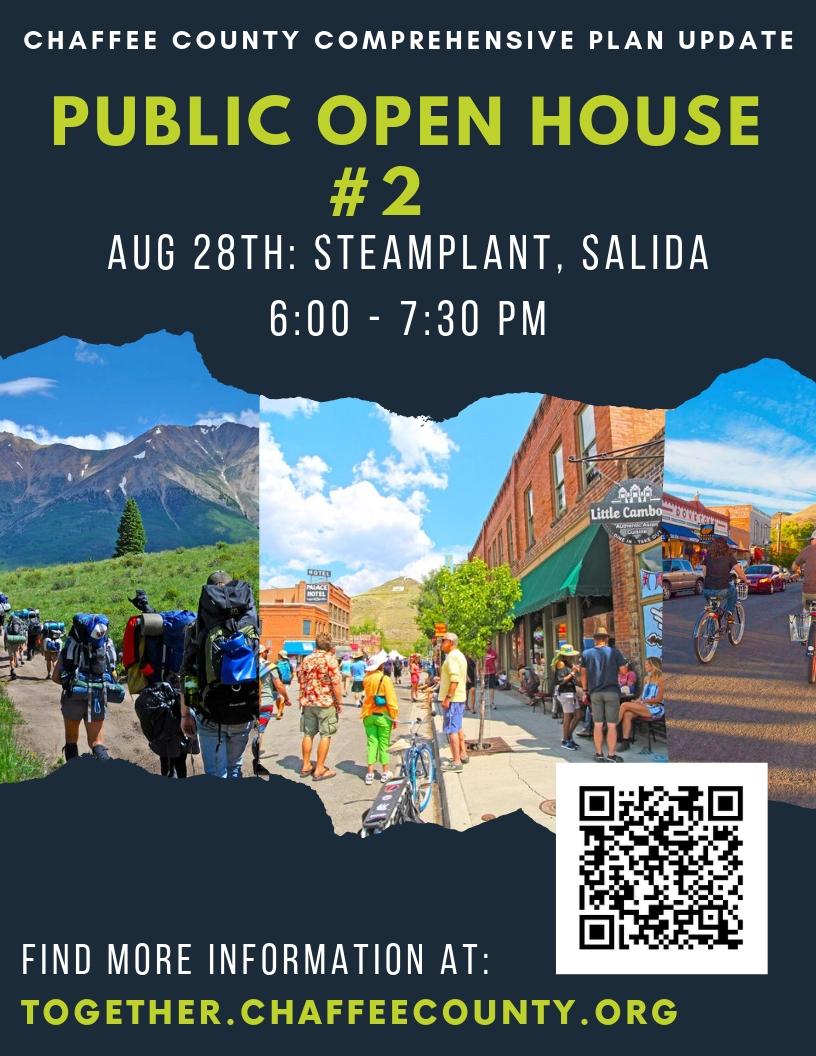 Public open house  2
