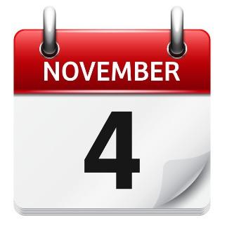 Nov 4 calendar pic