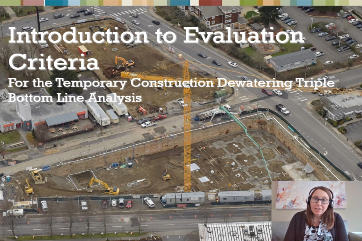 Video #5 - Evaluation Criteria Introduction