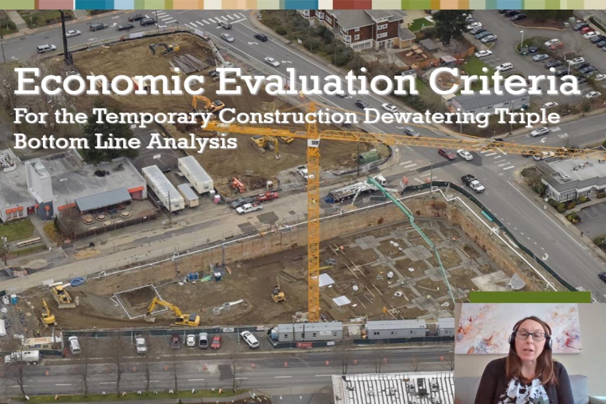 video #6 - Economic Evaluation Criteria