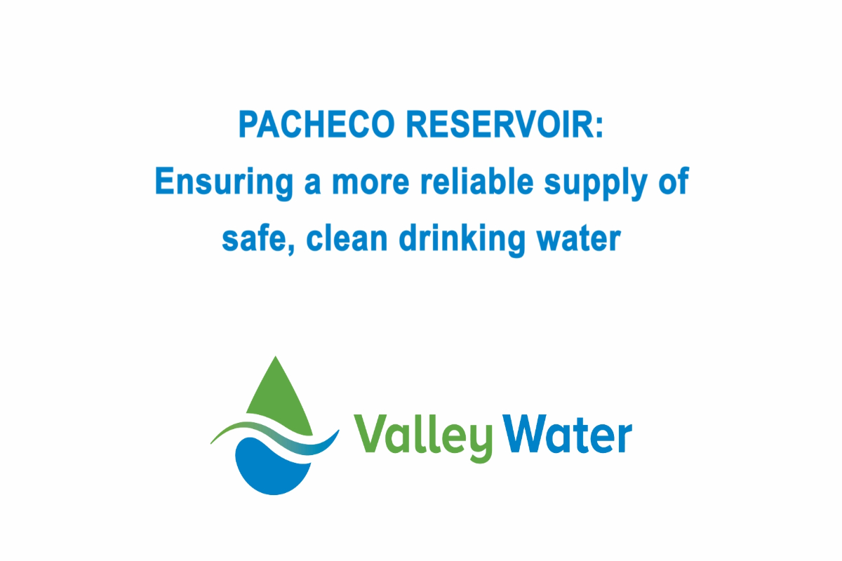 Pacheco Reservoir Expansion Project