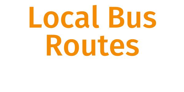 Local Bus Routes