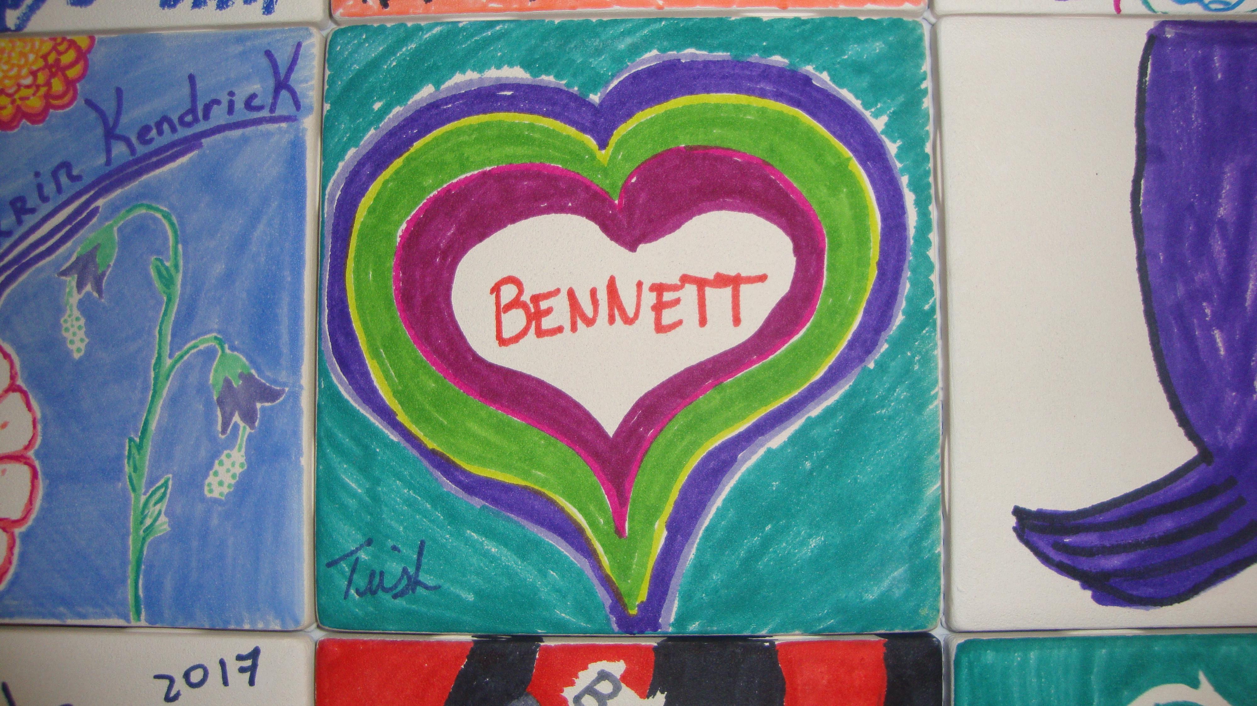 Bennett heart