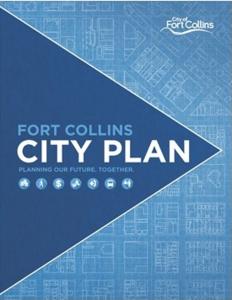 City plan logo