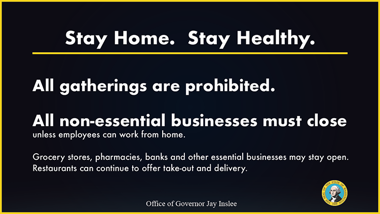 Stay home  stay healthy resized