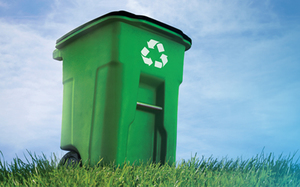 Waste recycle