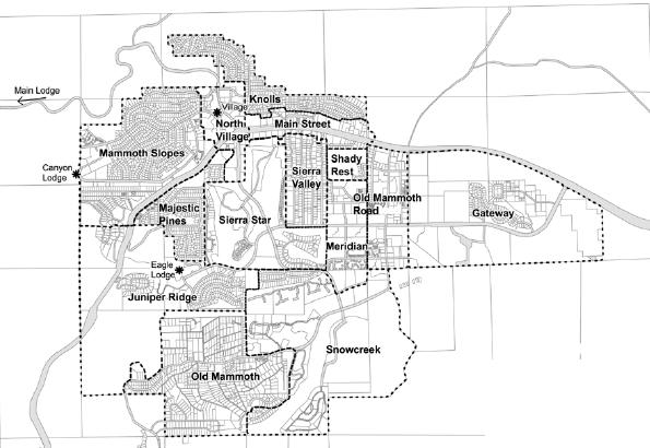 Toml neighborhood map