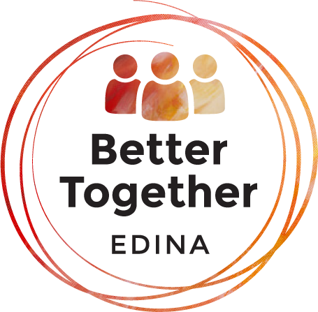 Bettertogetherwith edina
