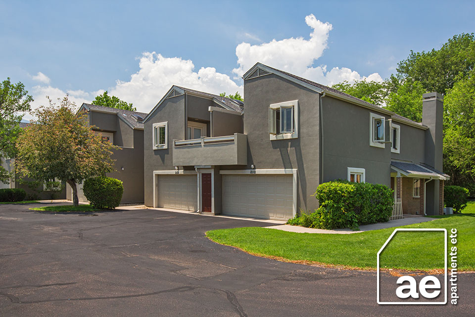 Broadview Ridge Colorado Springs Co Apartments Etc