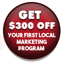 Run your first local marketing program with Ellipsis and get FREE $300 CREDIT