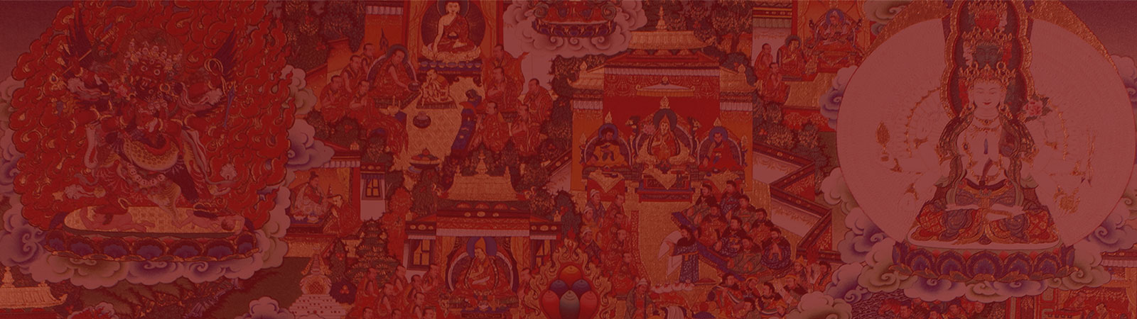 The Fifth Dalai Lama