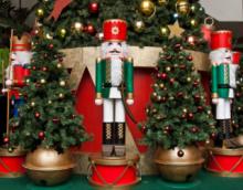 Holiday Treasures: 10 New Tradition Ideas