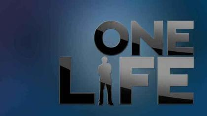 One Life Series Pastor Kenny Luck