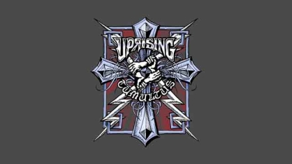 Uprising Series from Every Man Ministries