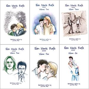 EMR Volumes 1 - 6