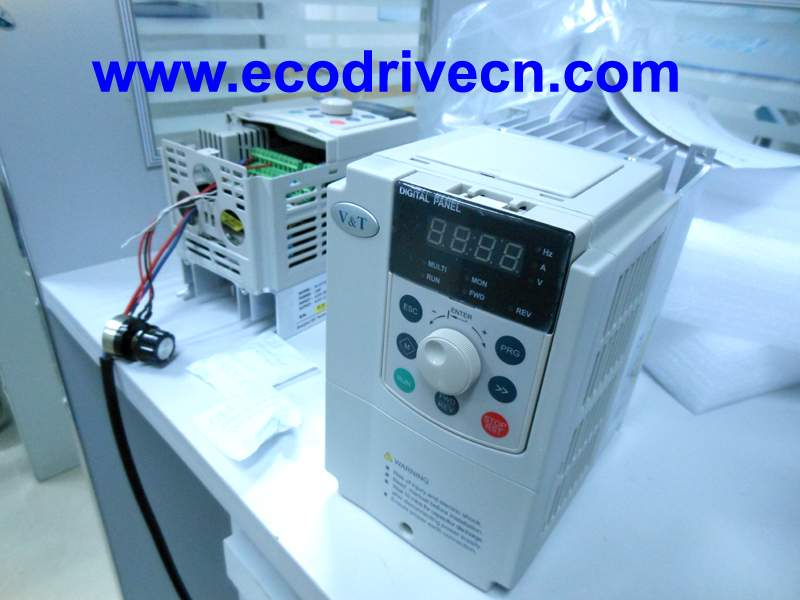 500 VAC ~ 600 VAC frequency inverters (variable speed drives, VFD drives)