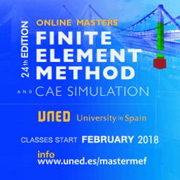 Finite Element Method Master