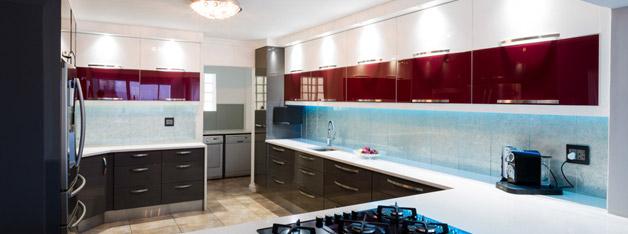 Modern Kitchen Design Service