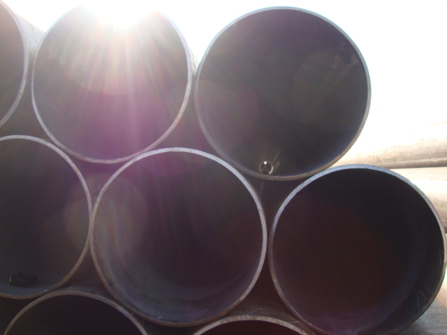 oil line pipe - Hunan Great Steel Pipe Co., Ltd
