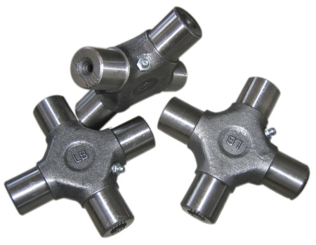 Universal joint cross - Timothy Holding Co.,Ltd.