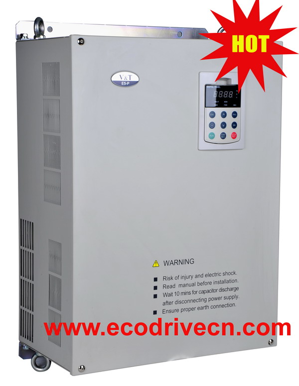 PID control frequency inverters (VSD) - V&T Technologies Co., Ltd.