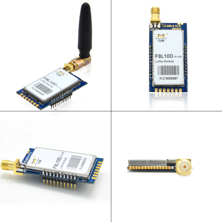 long range lora module sx1272 sx1278 wireless lora 915