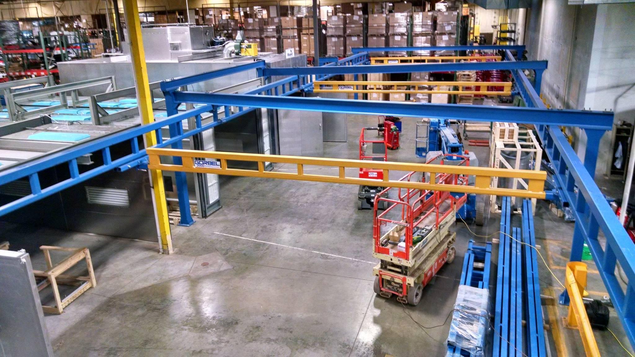 Crane Repair & Maintence