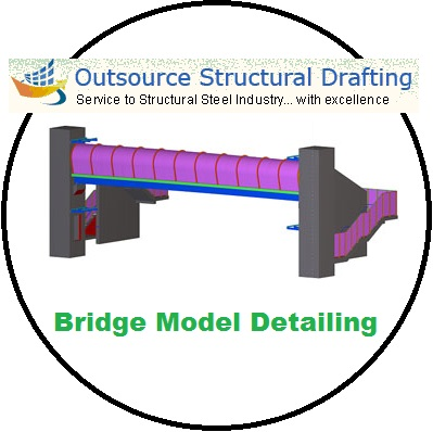 Bridge Model Detailing Projects