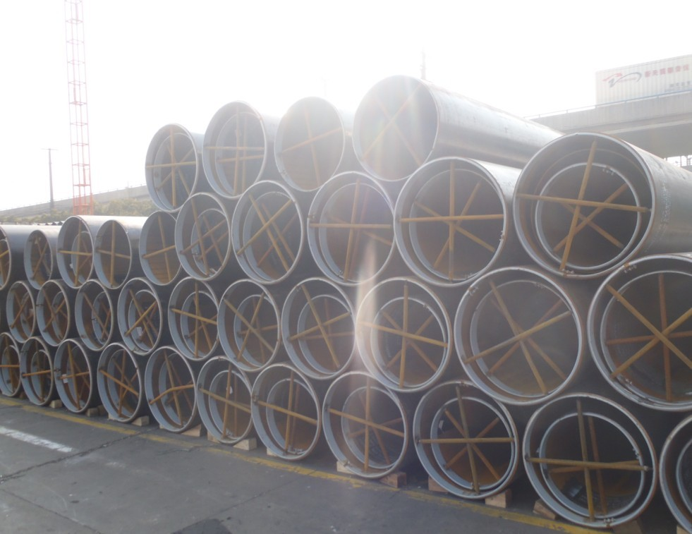 API 5L SAWL steel pipe