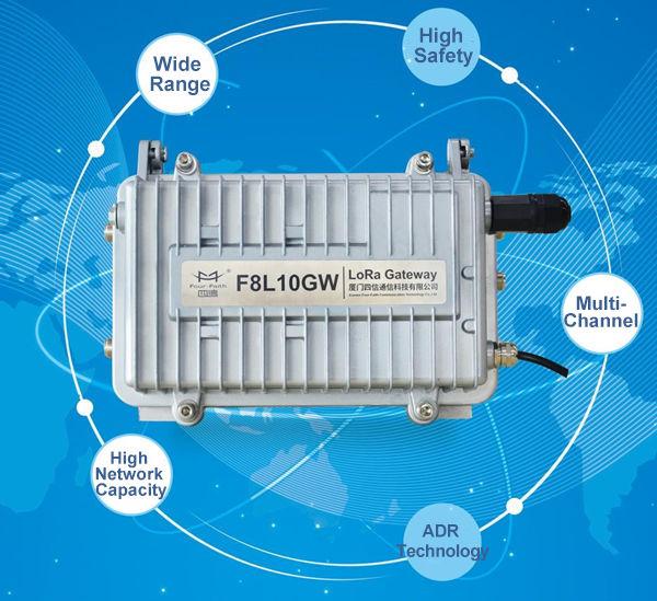 LoRa/LoRaWAN 868MHz & 915MHz Gateways