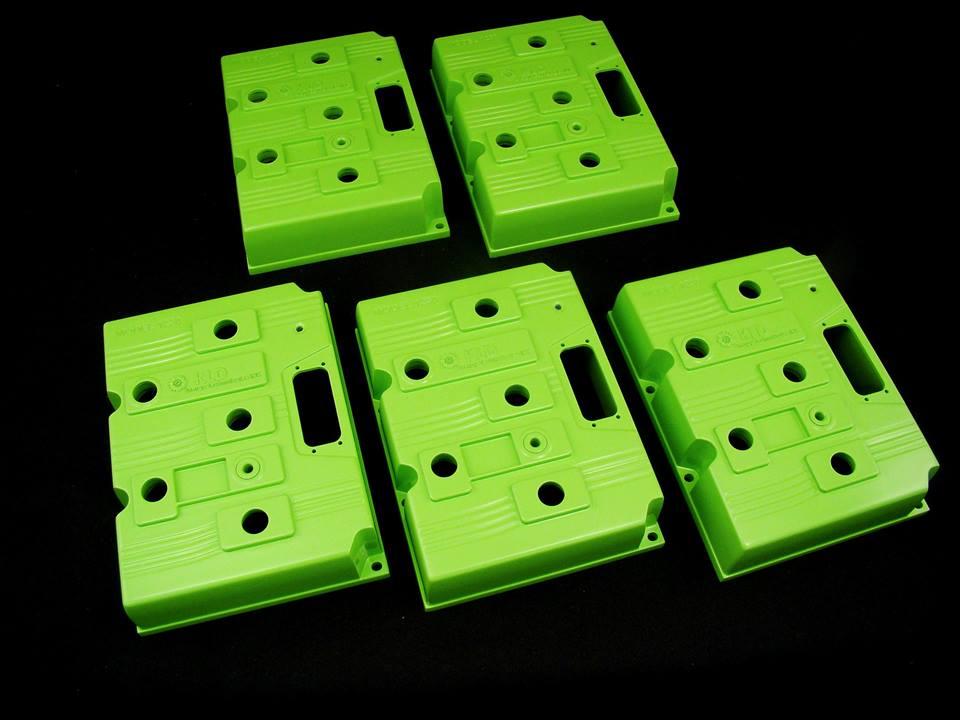 - American Precision Prototyping