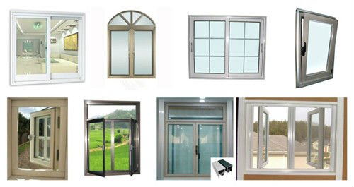 China windows - Shandong Havit Window and Door Co., Ltd