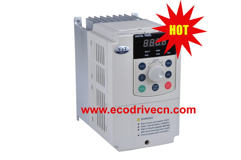 dedicated variable speed drives (frequency inverters) for crane application