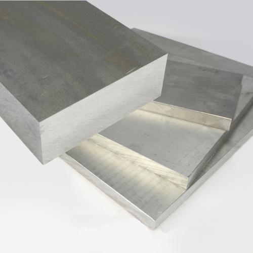 Aluminium tool plates