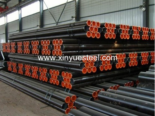 API5L Seamless Steel Pipe - Tianjin Xinyue Industrial and Trade Co.,Ltd