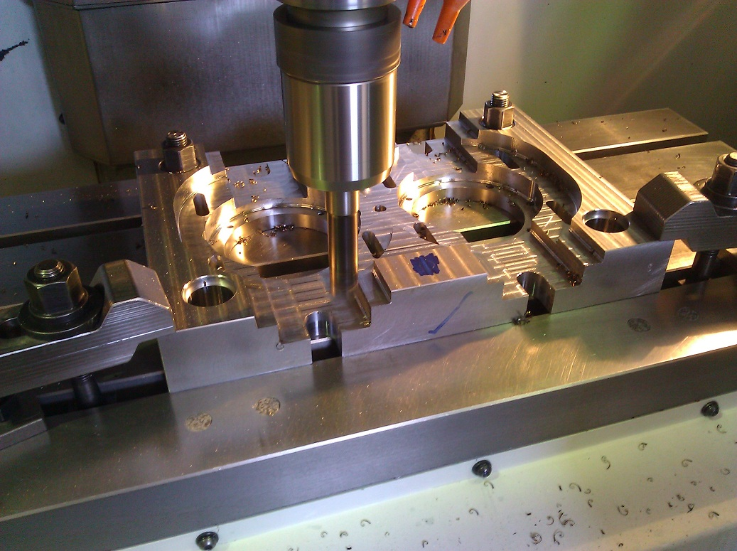Cutting-edge toolmaking services