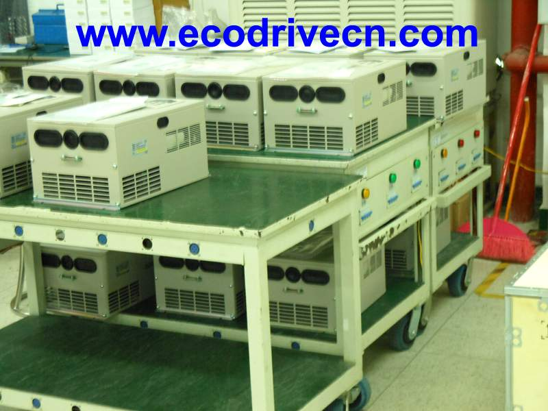 380V ~ 480V vector control VSD drives (AC frequency inverters)