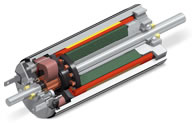 maxon motor cut away - Maxon Motor UK Ltd