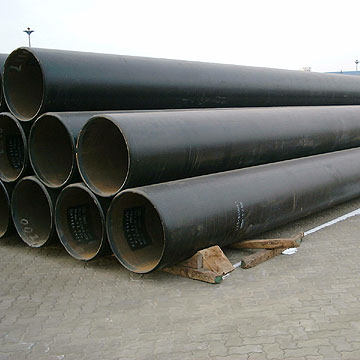 API 5L X42 LSAW steel pipe - Hunan Great Steel Pipe Co., Ltd