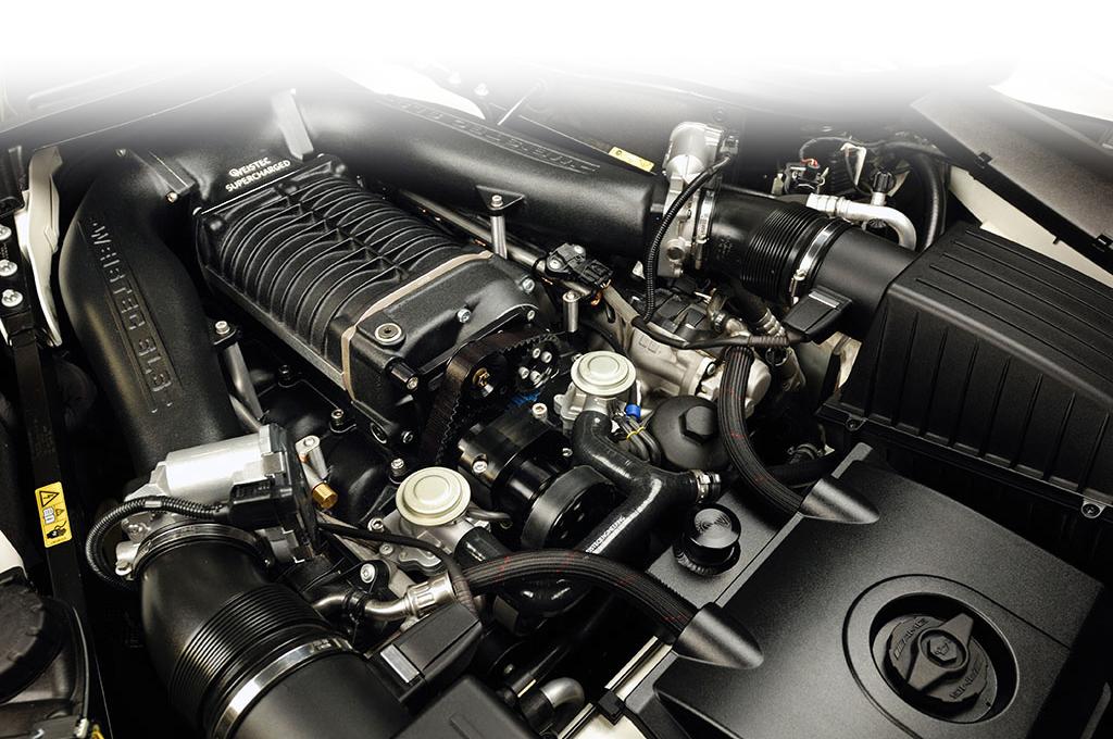 European Car Repair & Performance Facility - Redline Speed Worx