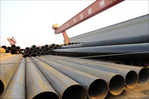 API 5L pipeline - Hebei Allland Steel Pipe Manufacturing Co.,Ltd