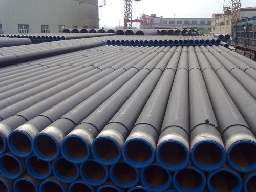 EN10219 structure pipe - Tianjin Xinyue Industrial and Trade Co.,Ltd