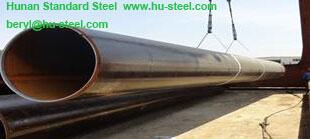 - Hunan Standard Steel Co.,Ltd.