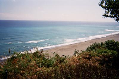 Taitung Coast