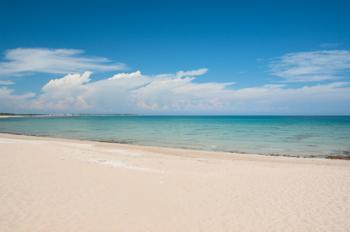 Penghu beach